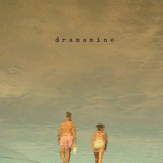 DRAMAMINE – s/t (NAR 039) LP