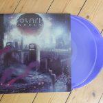 Purple Vinyl