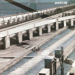 "AMTRAK (NAR 005) 7"""