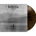 kavrila - rituals III golden vinyl with black splatter vinyl