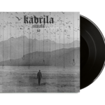 kavrila - rituals III black vinyl
