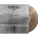 kavrila - rituals III ultra clear with black smoke vinyl