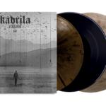 kavrila - rituals III all 3 vinyl colors