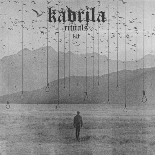 kavrila - Rituals III Cover